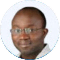 DR. FIDELIS NDEH-CHE